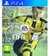 Игра FIFA 17 (PS4). Уценка!