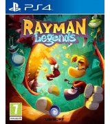 Игра Rayman Legends (PS4). Уценка!