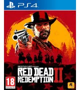 Игра Red Dead Redemption 2 (PS4). Уценка!