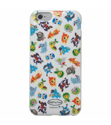 Накладка Pokemon Disney для Apple iPhone 6/6S