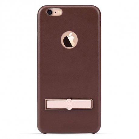 Накладка TOTU Original+Holder для Apple iPhone 6 Brown