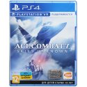 Игра Ace Combat 7: Skies Unknown (поддержка VR) (PS4, Русские субтитры)
