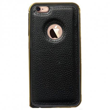 Накладка Bumper+Cover для Apple iPhone 6 Black
