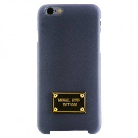 Накладка Michael Kors для Apple iPhone 6 Blue