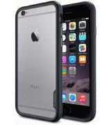 Накладка SGP Bumper для Apple iPhone 6 Dark Blue