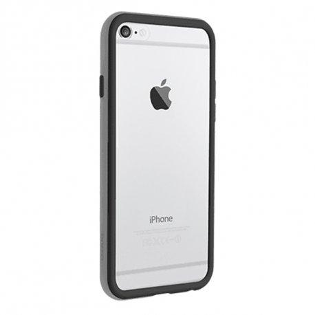 Накладка Ozaki O!coat Shock Band для Apple iPhone 6 Black