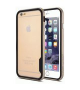 Бампер для iPhone 6 SGP Case Neo Hybrid EX Champagne Gold (Copy)