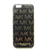 Накладка MK для Apple iPhone 6 Black