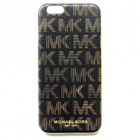 Накладка MK для Apple iPhone 6 Black