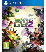 Игра Plants vs. Zombies Garden Warfare 2 (PS4). Уценка!