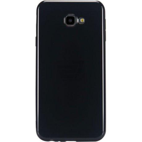 Накладка Kuhan для Samsung Galaxy J4 Plus j415 Black