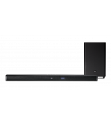 JBL Bar 2.1 Channel Soundbar with Wireless Subwoofer JBLBAR21BLK)
