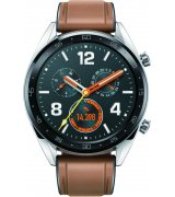 Умные часы Huawei Watch GT Fortuna-B19 Silver