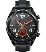 Умные часы Huawei Watch GT Fortuna-B19 Black