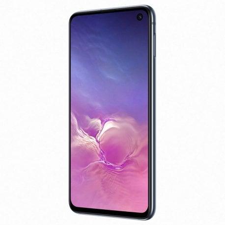 Samsung Galaxy S10e 6/128GB Black (SM-G970FZKDSEK)