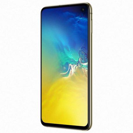 Samsung Galaxy S10e 6/128GB Yellow (SM-G970FZYDSEK)
