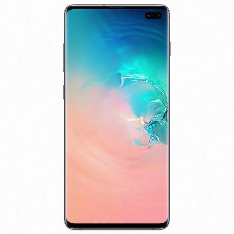 Samsung Galaxy S10 Plus 8/128GB White (SM-G975FZWDSEK)