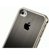 SGP iPhone 4/4s Case Linear Blitz Series Gun Metal