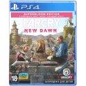 Игра Far Cry. New Dawn. Superbloom Edition (PS4, Русская версия)