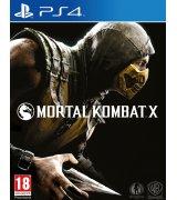 Игра Mortal Kombat X (PS4). Уценка!