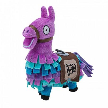 Игровая коллекционная фигурка Fortnite Llama (Плюшевая Лама из Фортнайт) от Jazwares (FNT0037)