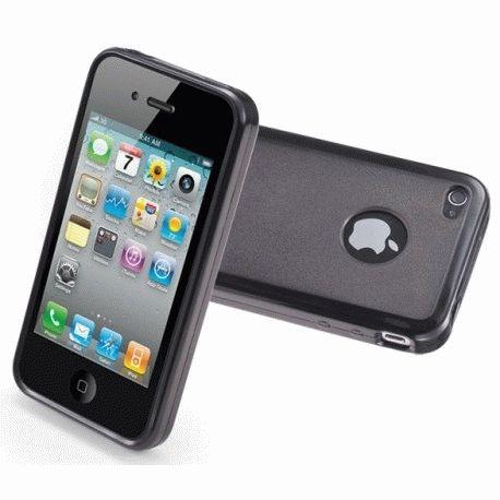 Kashi пластиковая накладка для iPhone 4
