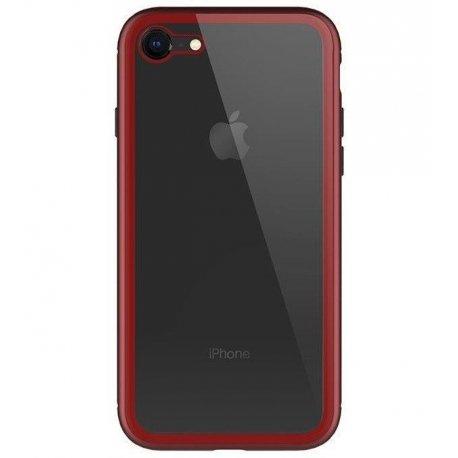 Чeхол WK для Apple iPhone XS Max (WPC-103) Red
