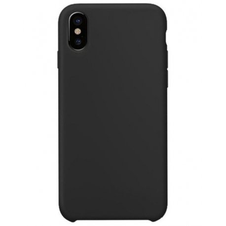 Чeхол WK для Apple iPhone XS Max (WPC-106) Black