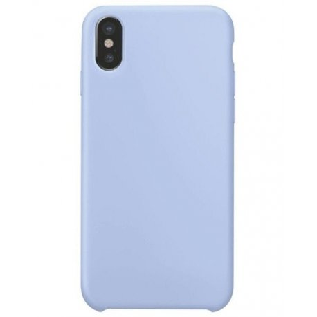 Чeхол WK для Apple iPhone XS Max (WPC-106) Blue