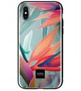Чeхол WK для Apple iPhone XS Max (WPC-107) Jungle (CL15926)
