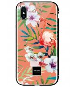 Чeхол WK для Apple iPhone XS Max (WPC-107) Jungle (CL15928)
