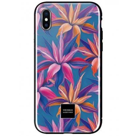 Чeхол WK для Apple iPhone XS Max (WPC-107) Jungle (CL15934)