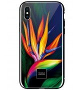 Чeхол WK для Apple iPhone XS Max (WPC-107) Jungle (CL15936)