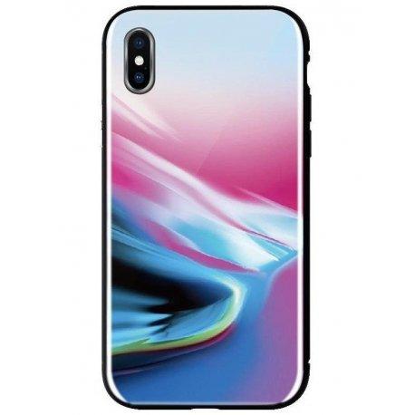 Чeхол WK для Apple iPhone XS (WPC-061) Color Shine
