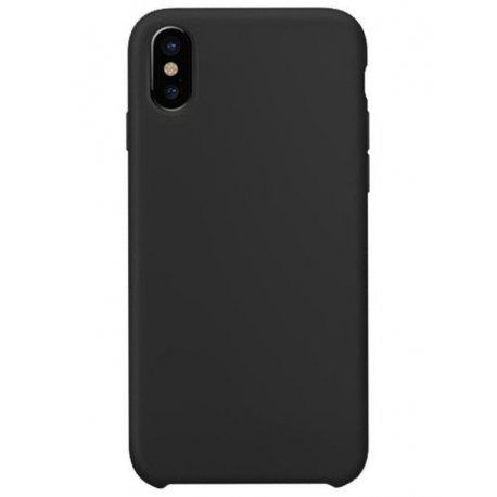 Чeхол WK для Apple iPhone XS (WPC-106) Black