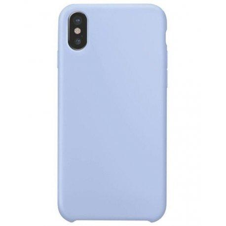 Чeхол WK для Apple iPhone XS (WPC-106) Blue