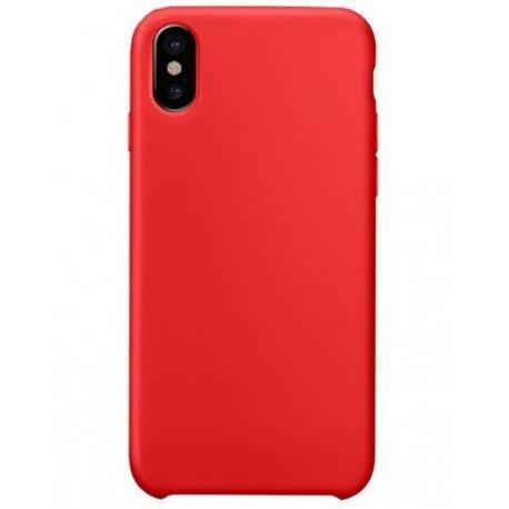 Чeхол WK для Apple iPhone XS (WPC-106) Red