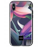 Чeхол WK для Apple iPhone XS (WPC-107) Jungle (CL15922)