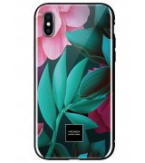 Чeхол WK для Apple iPhone XS (WPC-107) Jungle (CL15925)