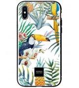 Чeхол WK для Apple iPhone XS (WPC-107) Jungle (CL15927)