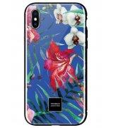Чeхол WK для Apple iPhone XS (WPC-107) Jungle (CL15929)