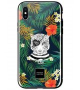 Чeхол WK для Apple iPhone XS (WPC-107) Jungle (CL15931)