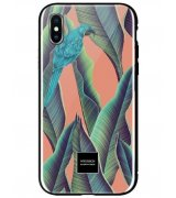 Чeхол WK для Apple iPhone XS (WPC-107) Jungle (CL15932