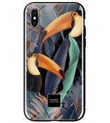 Чeхол WK для Apple iPhone XS (WPC-107) Jungle (CL15933)