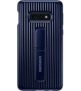 Чехол Protective Standing Cover для Samsung Galaxy S10e Blue (EF-RG970CLEGRU)