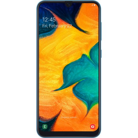 Samsung Galaxy A30 Duos 3/32Gb Blue