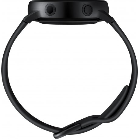 Умные часы Samsung Galaxy Watch Active Black (SM-R500NZKASEK)