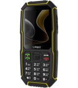 Sigma mobile X-treme ST68 Black/Yellow