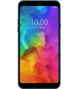 LG Q7+ 4/64GB Moroccan Blue