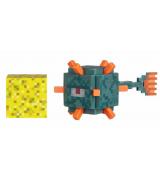 Игровая фигурка Jazwares Minecraft Guardian серия 4 (19979M)